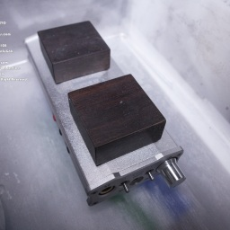 Freezing micro iDSD