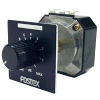 アッテネーター(FOSTEX R80B)に関する音質的雑談